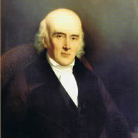 Dr. Hahnemann the father of Homeopathy