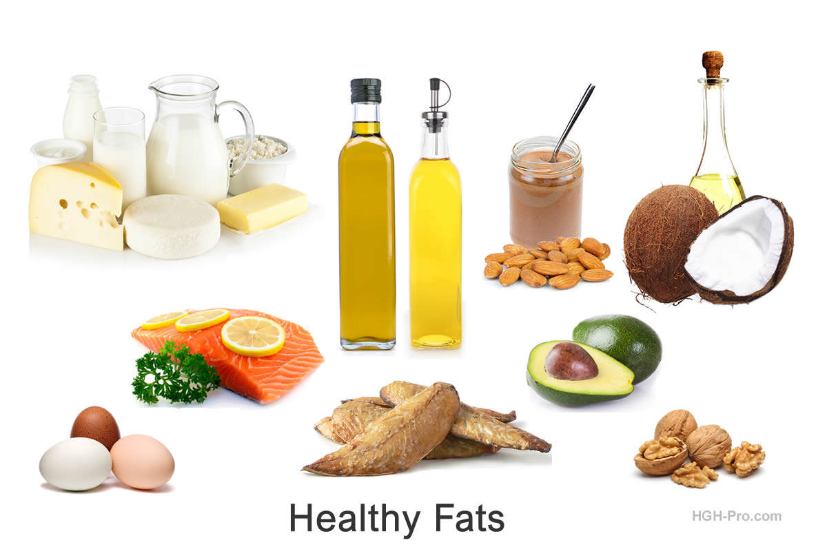 Fats in the cardiac diet