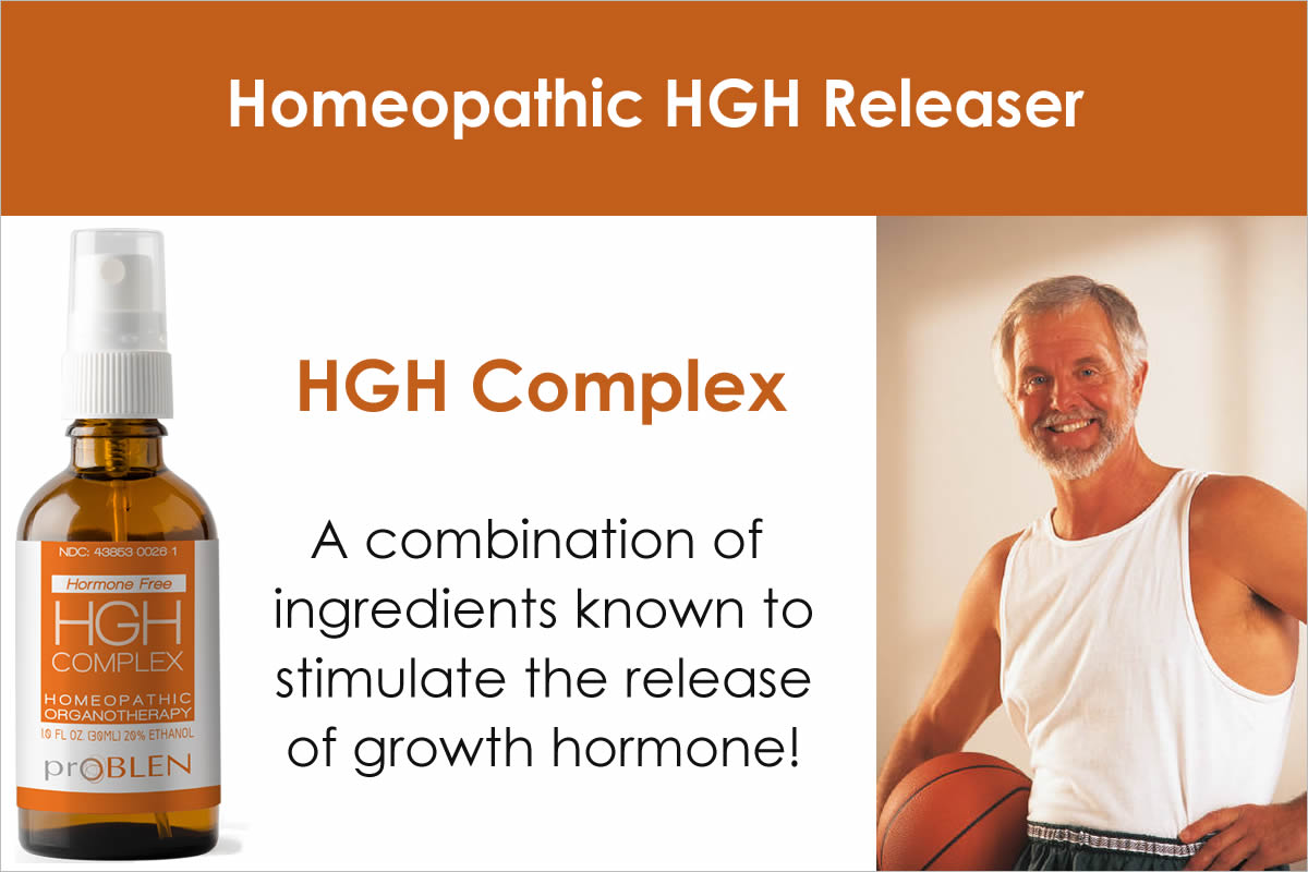 ProBLEN HGH Complex Spray