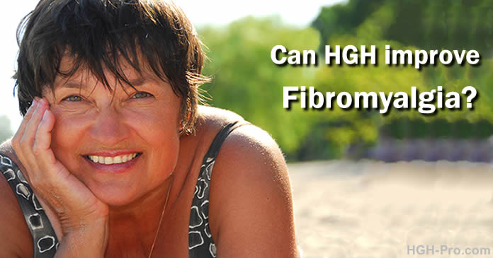 HGH and Fibromyalgia