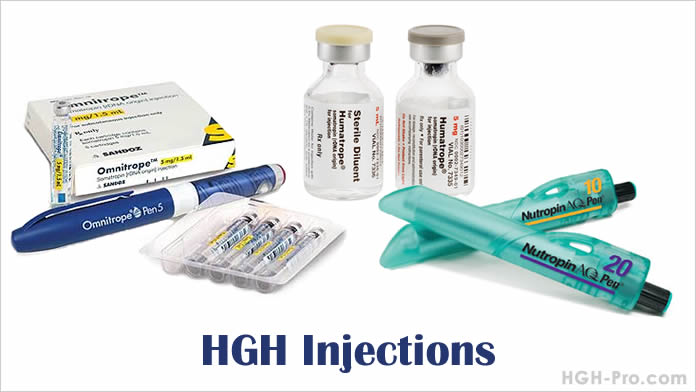 Want to take HGH injections?