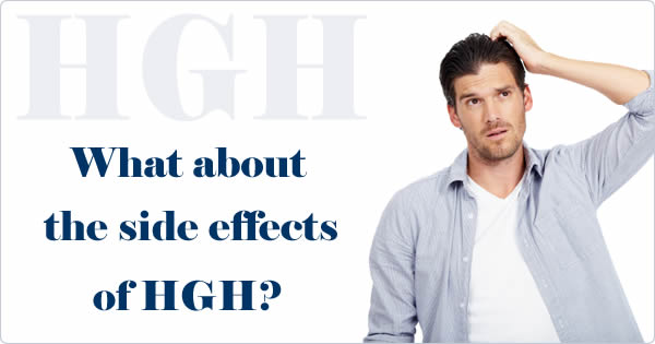 Hgh Side Effects Is Human Growth Hormone Dangerous