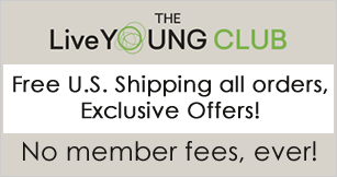 Join our free Live Young Club!