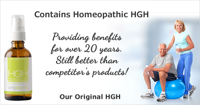 ProBLEN HGH Homeopathic Spray